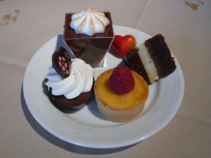 t. cook's desserts